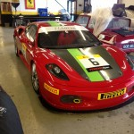 For Sale Ferrari 430 Challenge Racing Car