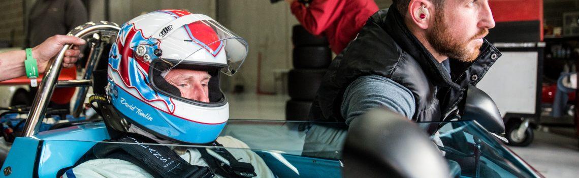 Raceworks Motorsport - Historic Race Preparation & Management